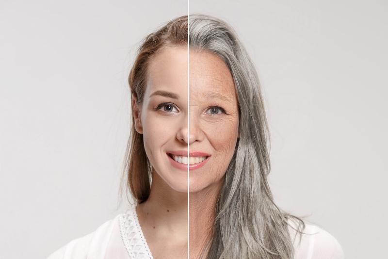 Jak będziesz wyglądać za 20 lat pod wpływem czynników cywilizacyjnych?