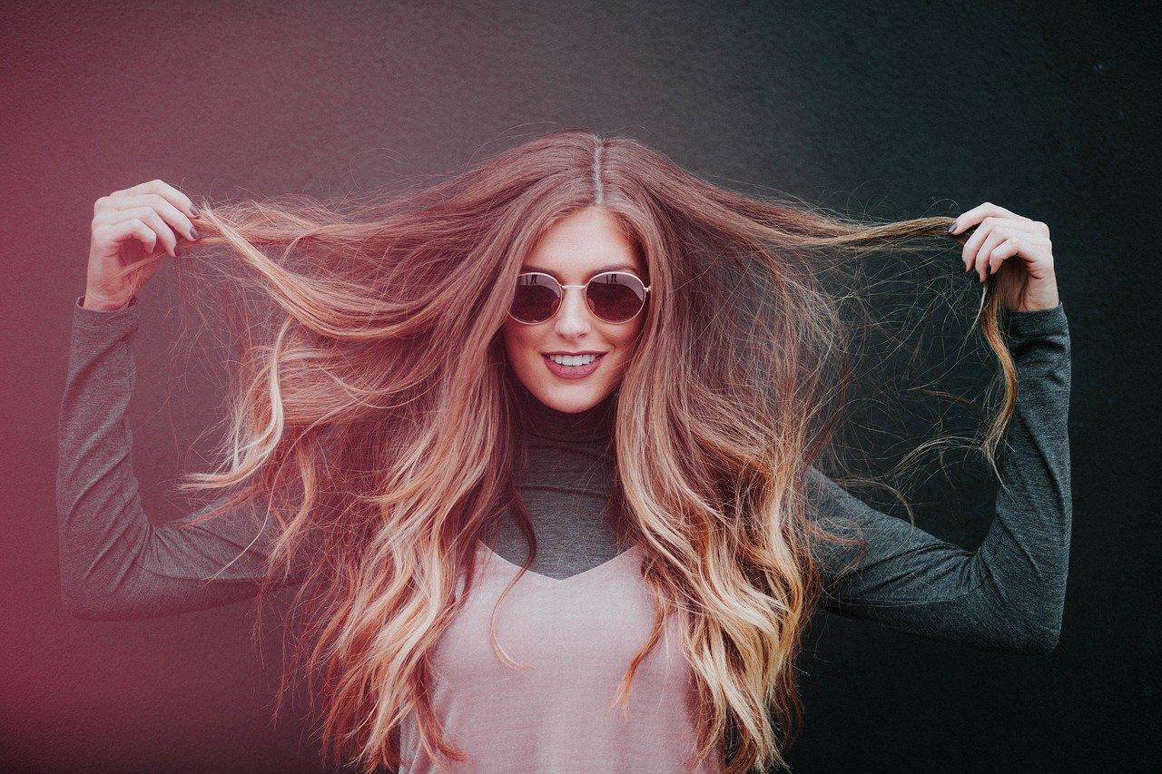 Domowa maseczka na włosy – 3 sprawdzone przepisy