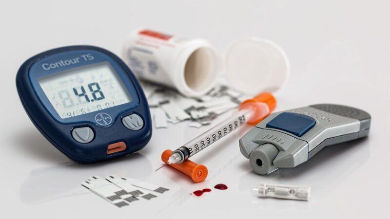 Jak uchronić się przed cukrzycą?