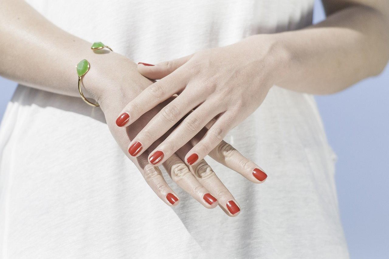 Proste sposoby na pielęgnację dłoni i paznokci