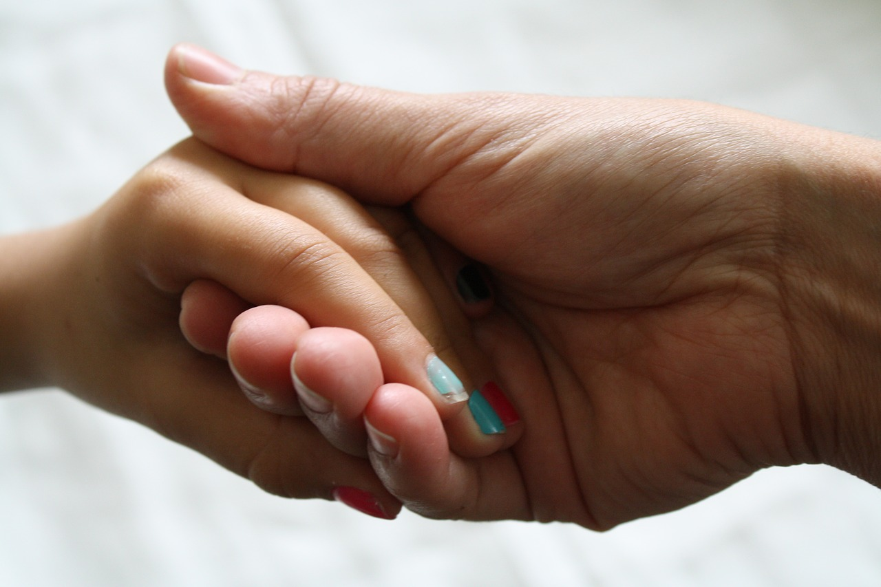 Kilka wskazówek jak utrzymać nasze dłonie i paznokcie w dobrej kondycji
