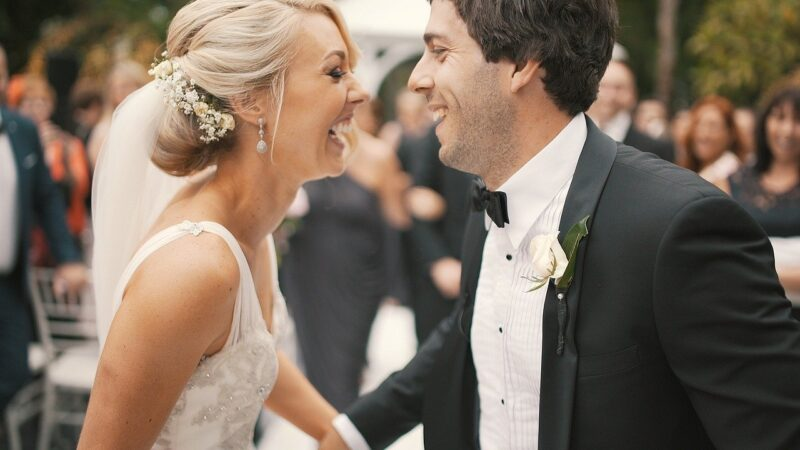 Zestaw ratunkowy panny młodej – czyli, o czym warto pamiętać w dniu ślubu