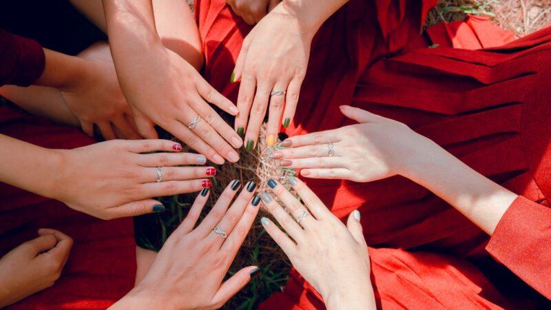 Jak pielęgnować dłonie w czasie kwarantanny?