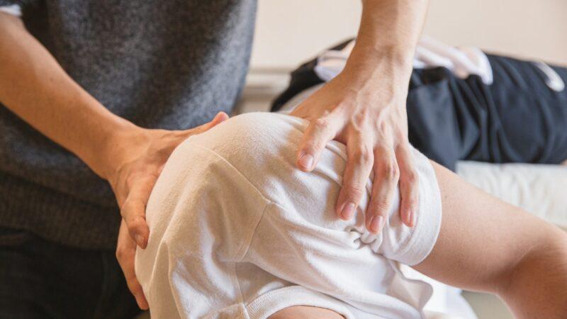 Masaż – najlepszy sposób na relaks nie tylko dla pań